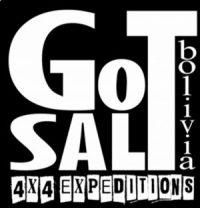 got salt bolivia